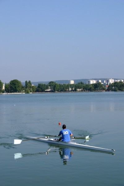 Rowing DX2