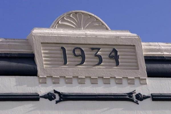 Napier 1934