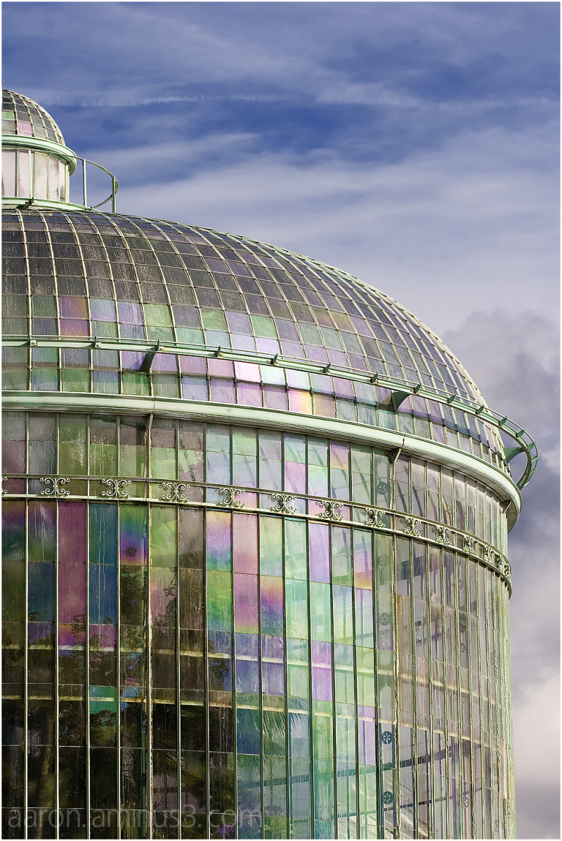 Magicland Greenhouse