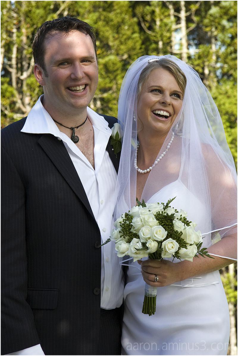 Dave & Rina's Wedding