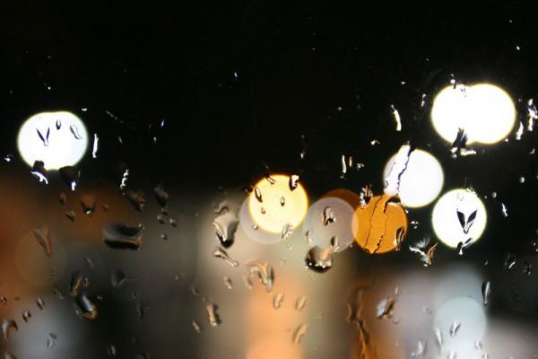 Rainy Lights