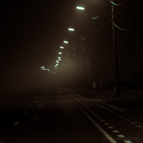 lost highway Belgium