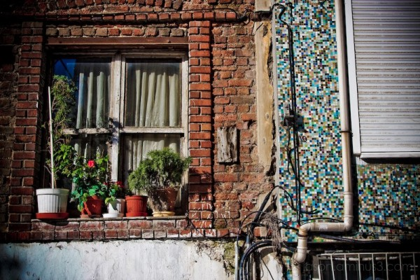 Turkish Flower Box