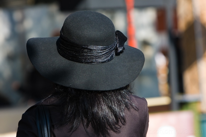 Istanbul Black Hat