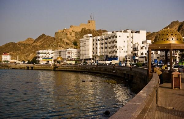 Mutrah Oman