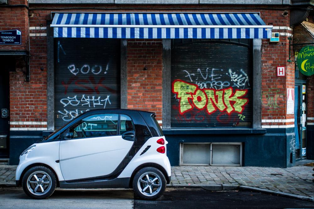 fonk graffiti