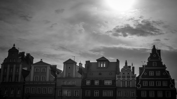 wroclaw center