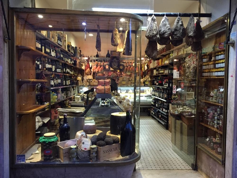 Italy shop