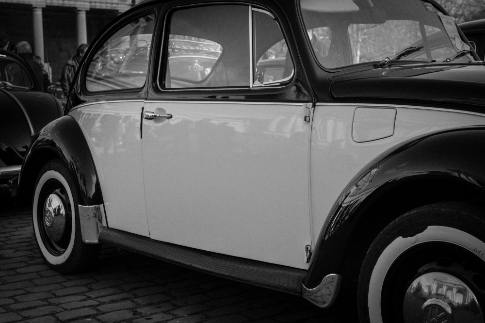 love bug parade belgium