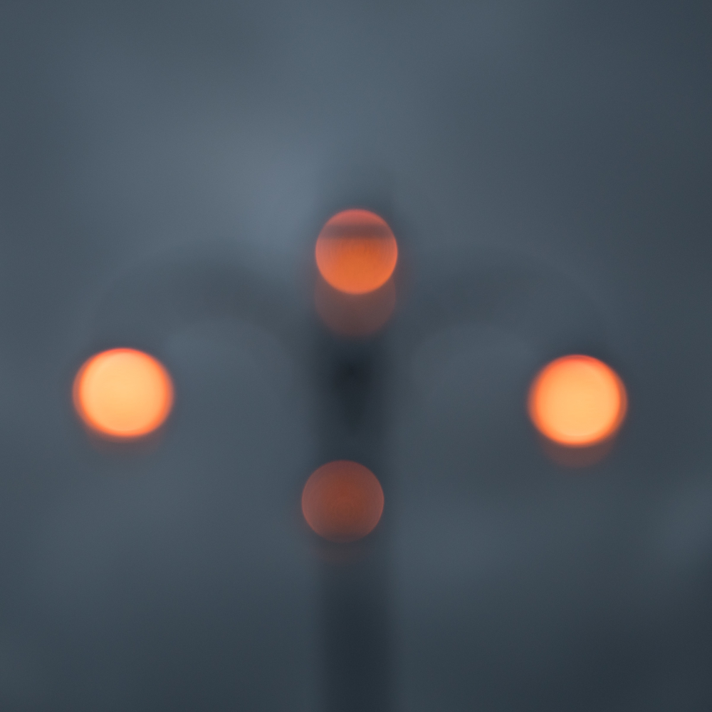 light post focus