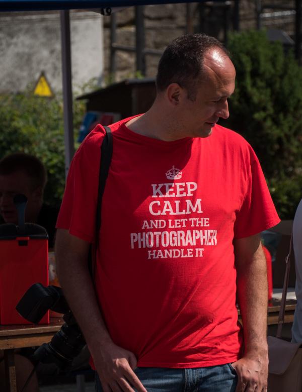 crowd photographer belgium