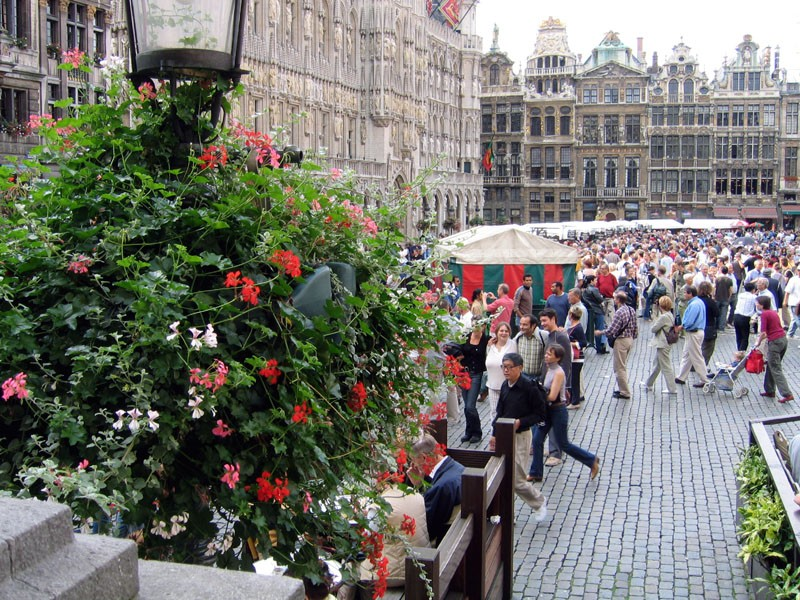 Brussels Beer Festival