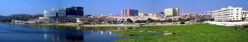 Hitec City, Hyderabad