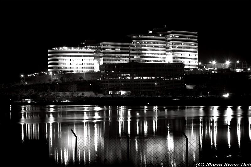 Hitec City, Hyderabad