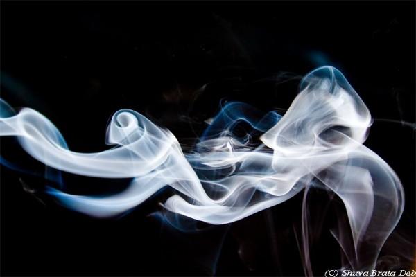 Smoke Art III/VI
