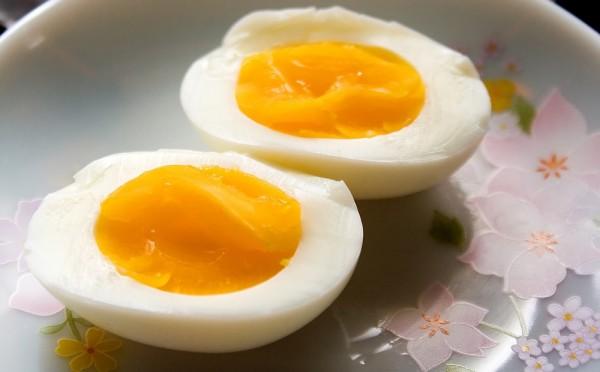 Boiled Egg