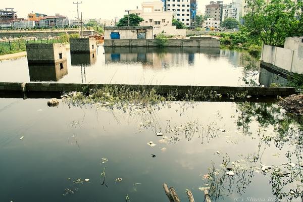 Flooded VIII