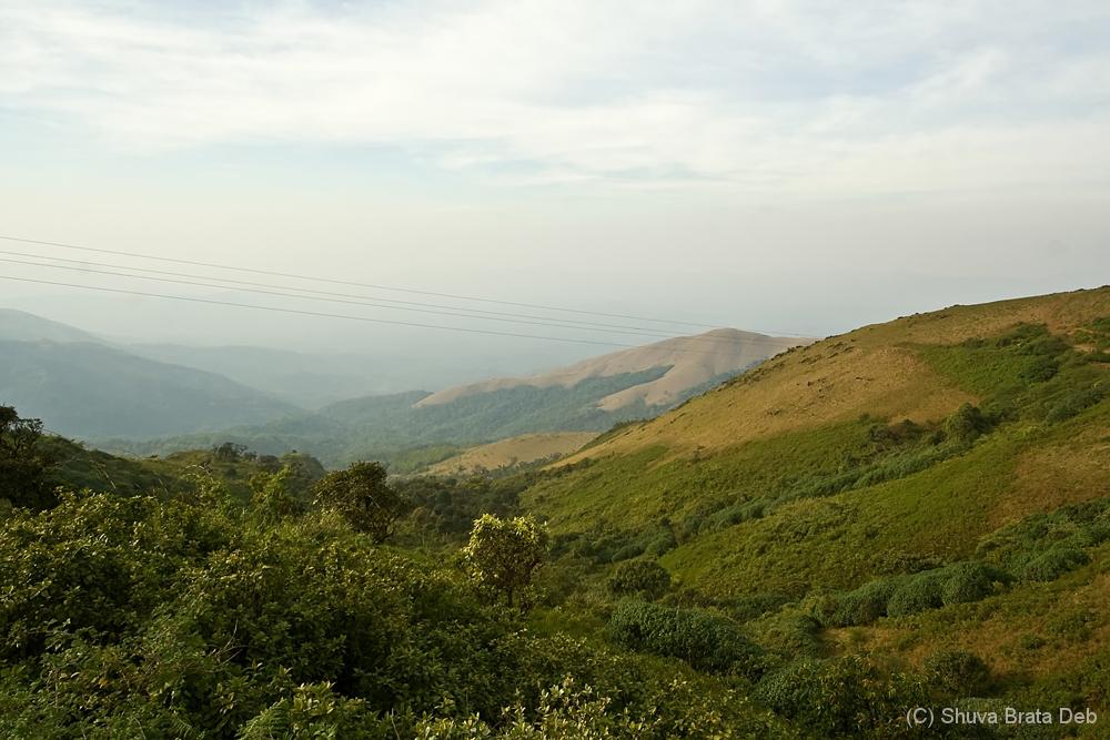 Chikmagalur Tourism Places in Chikmagalur