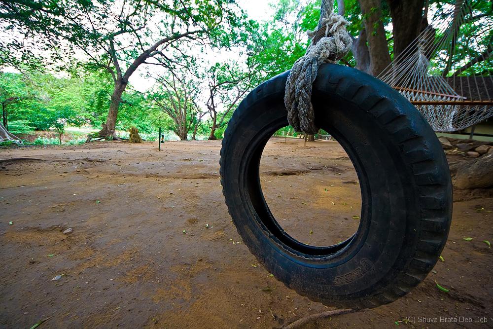 Jungle Lodges, Bheemeshwari