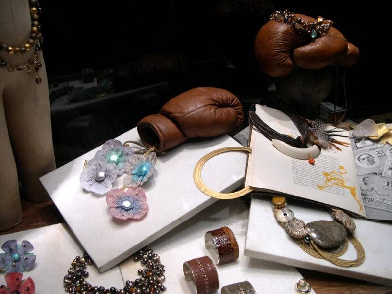 Sport or Jewels