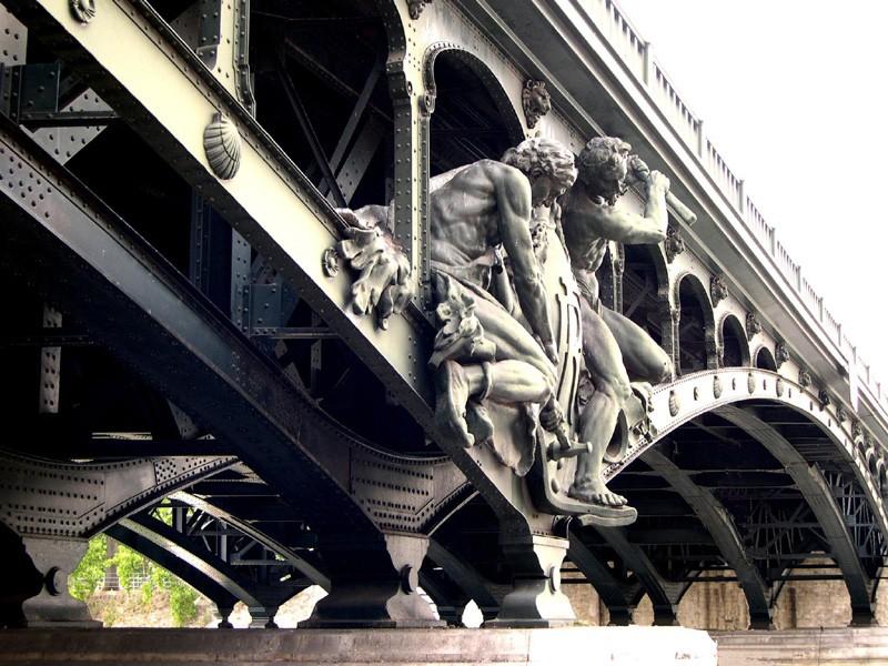 Viaduc de Passy