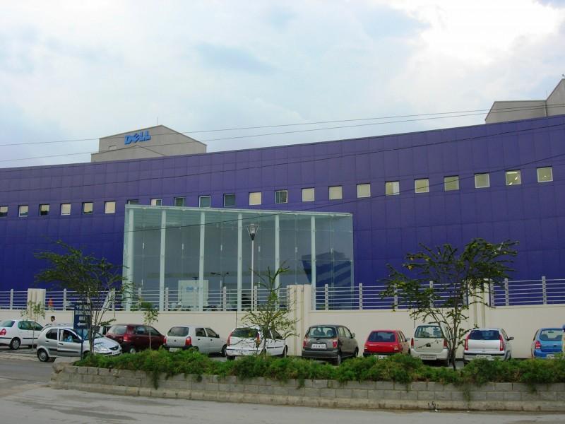 Dell Campus
