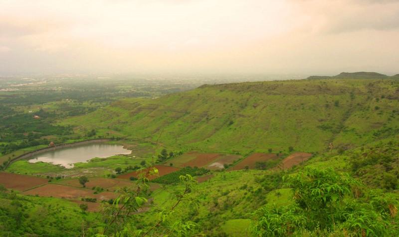 Pune Beautiful Landscapes of Pune
