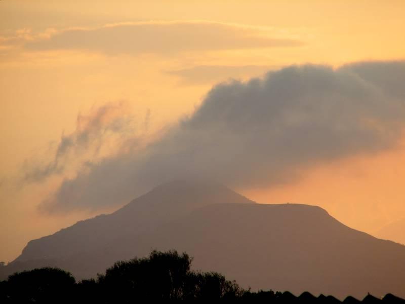 smoky mountain!