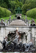 21. Linderhof  Palace   (end)