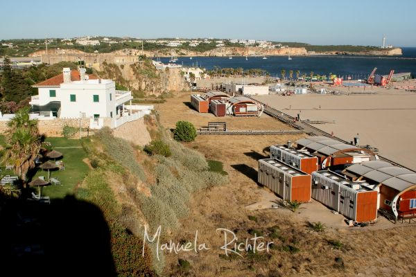 hotel oriental sun summer vacation portugal beach