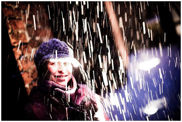 Snowplay...