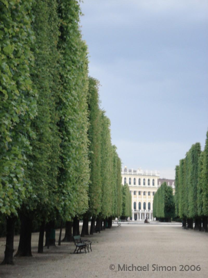Vienna, Austria Park