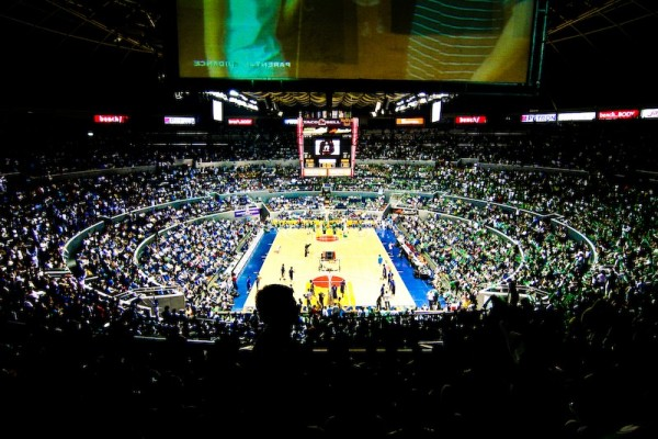 UAAP: ADMU vs DLSU