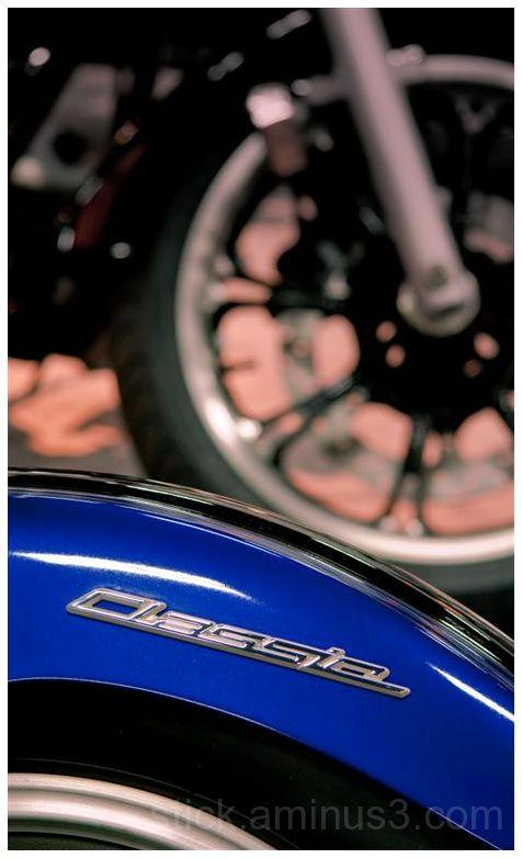 Motorcycle Fender