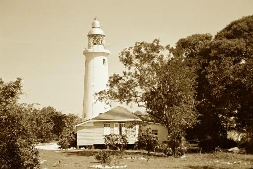 Jamaica Lighthouse II
