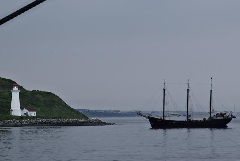 Ship & Shore