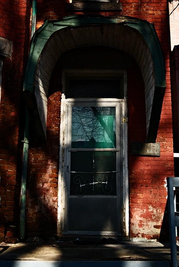 Doorway 61