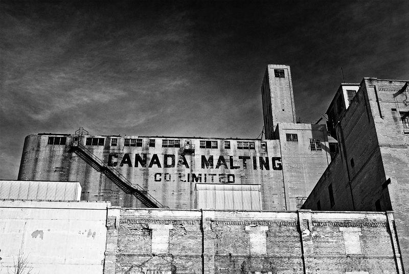 Canada Malting Company