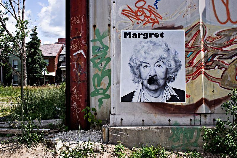 Margret [2/4] Muzzled