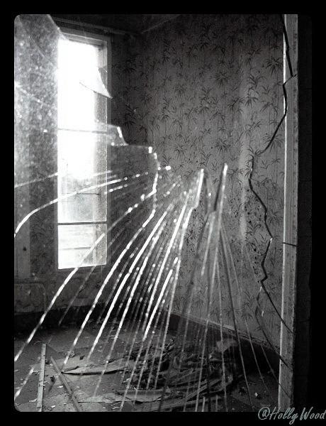 Laenec abandoned Hospital