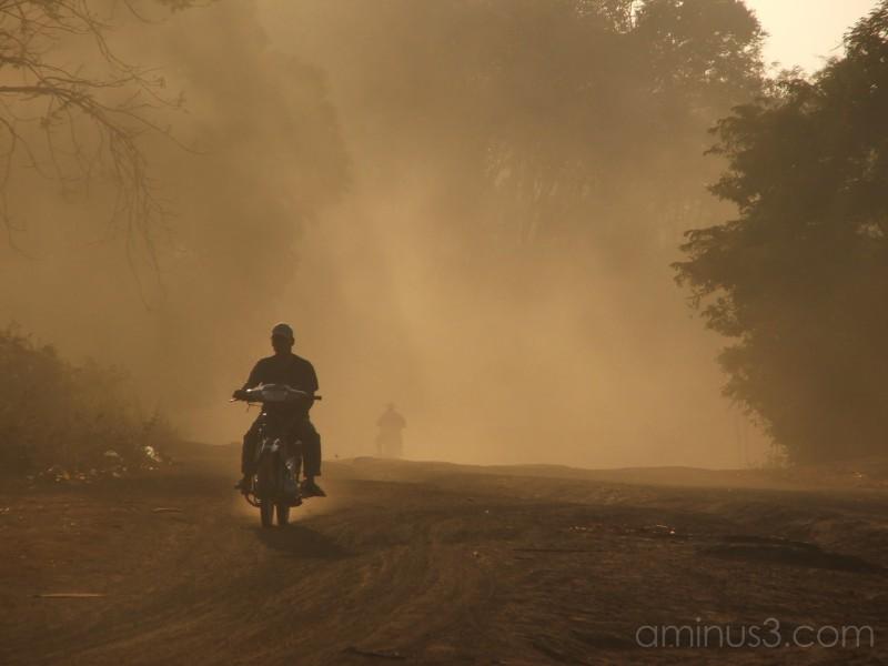 Dirt & Dust 2