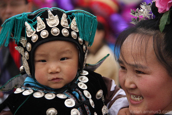 Child of Guizhou 2