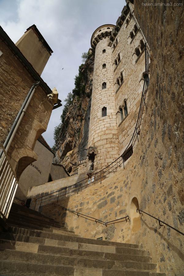 Rocamadour - IV