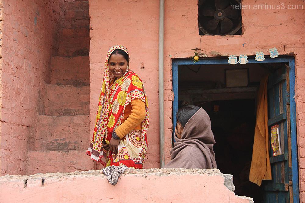 Memories of India #1