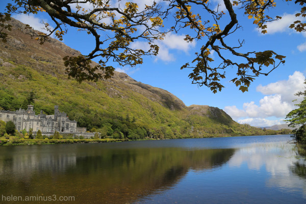 Kylemore Abbey 2