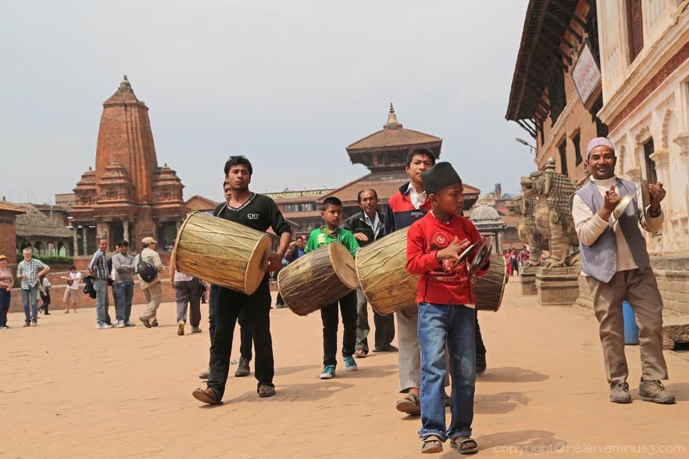 Nepal - Final tribute #19