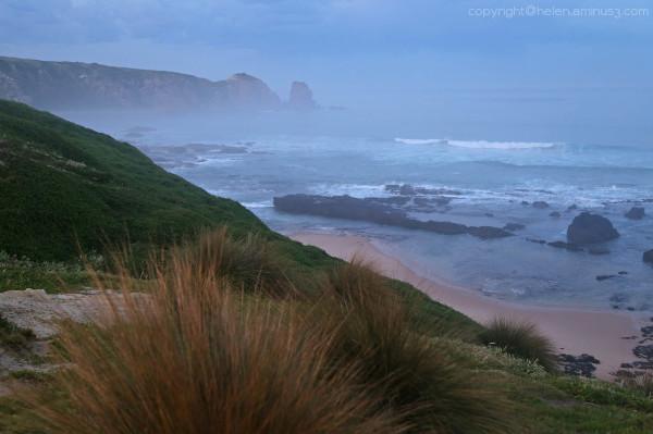 Dawn at Cape Woolamai