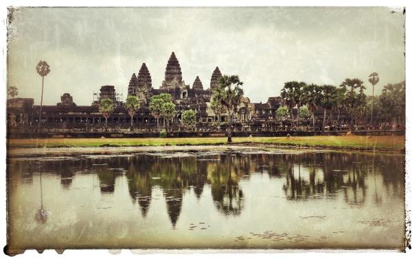 Angkor: Angkor Wat