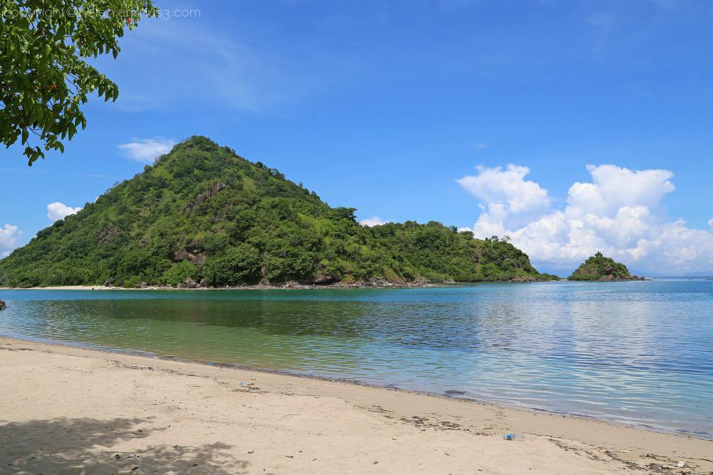 Moods of an island 1