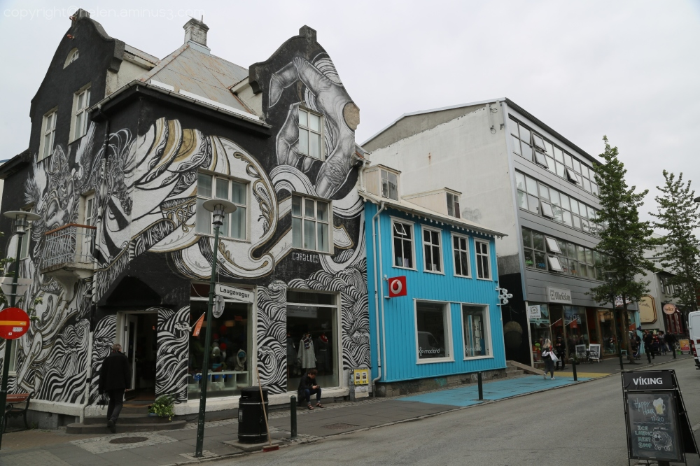 Reykjavik - 5